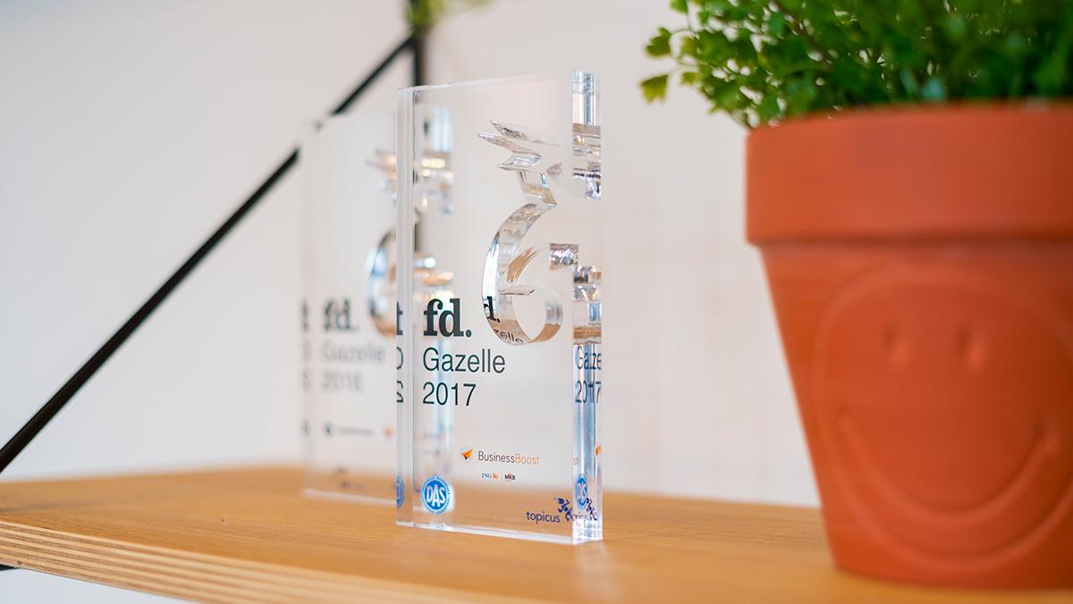 Awards Engagement Factory