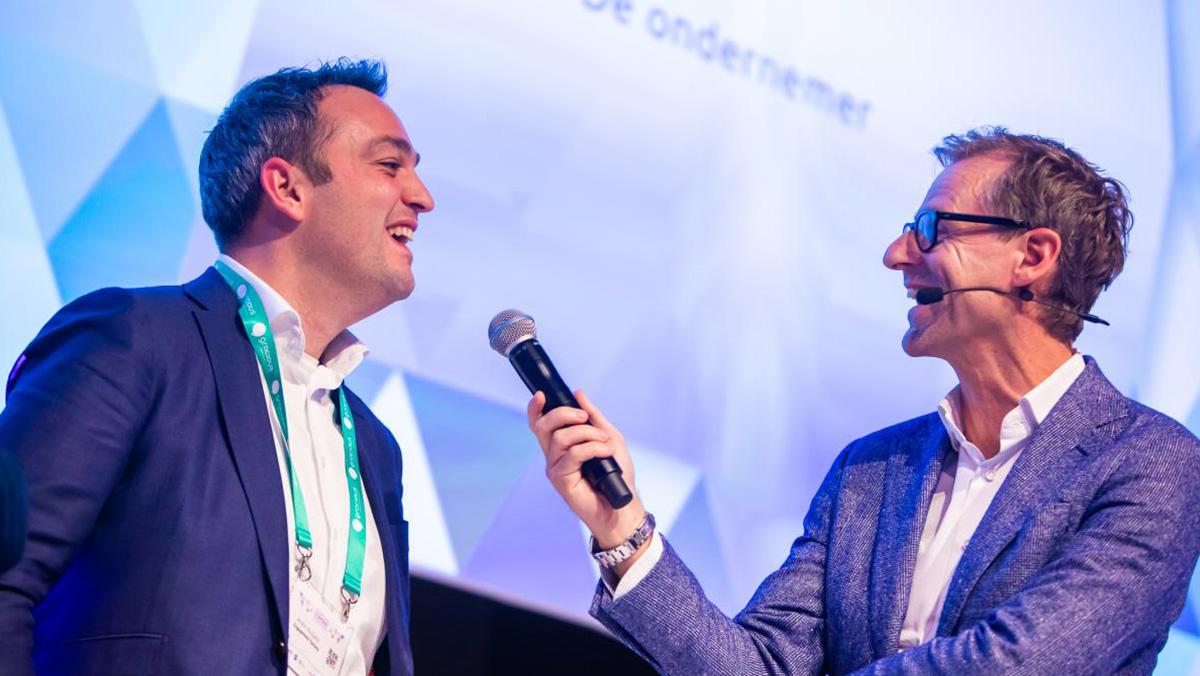 Engagement Factory wint Grand Prix Content Marketing awards – © BBP Media / Richard Brunsveld