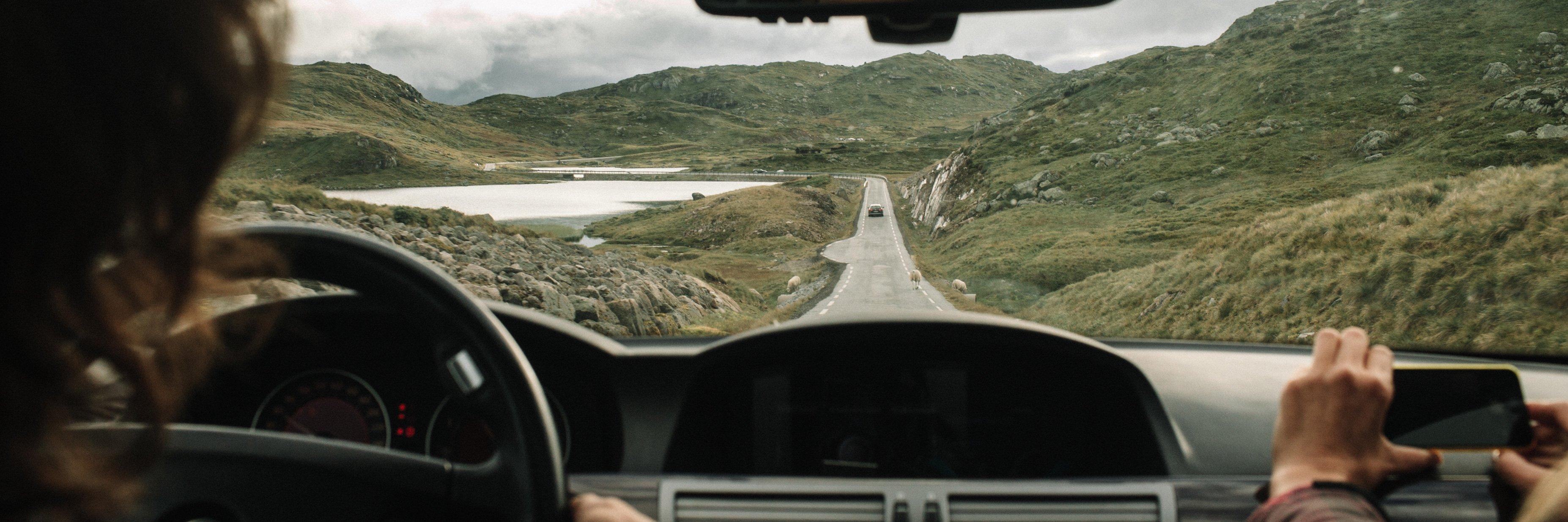 Norges Automobil-Forbund