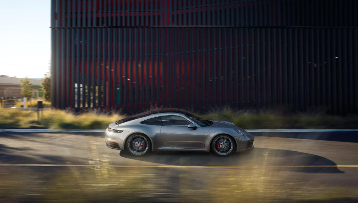 Image credits belong to Porsche Nederland
