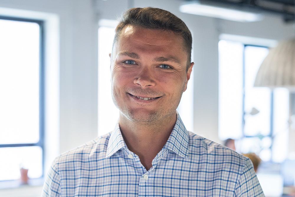 Maciej Napierala