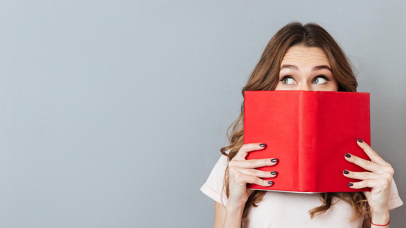 Marketing books insights.